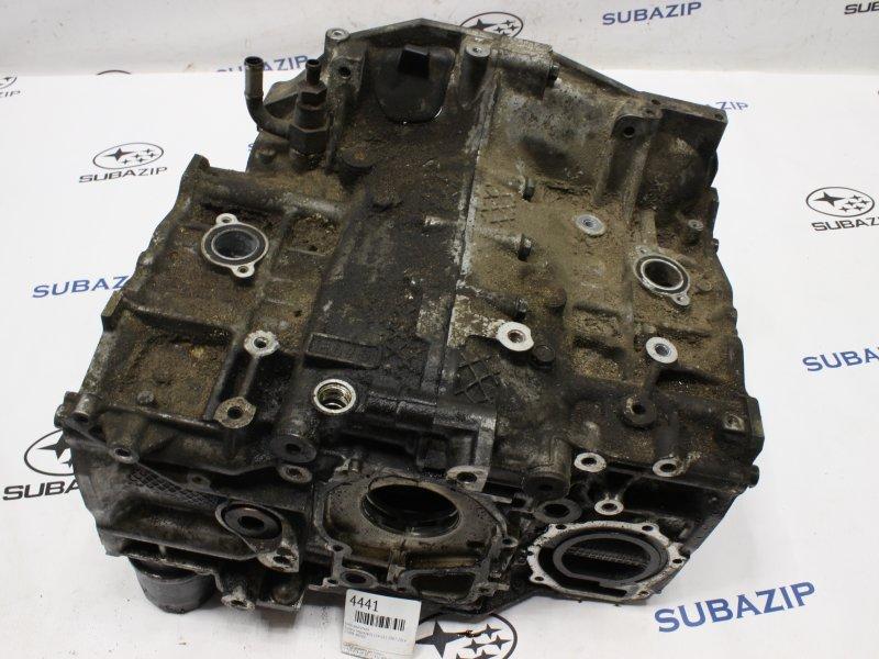 Блок двигателя Subaru Impreza G11 EL154 2000