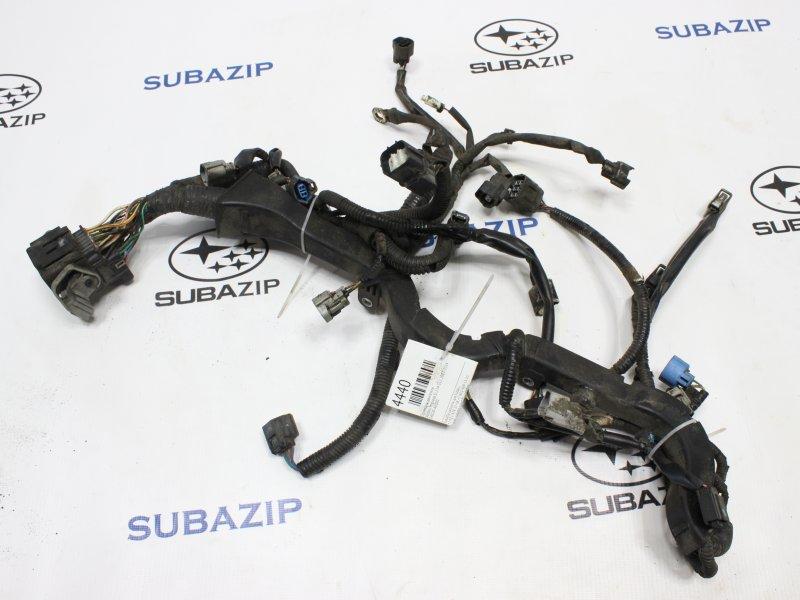 Проводка двигателя Subaru Impreza G12 EL154 2007