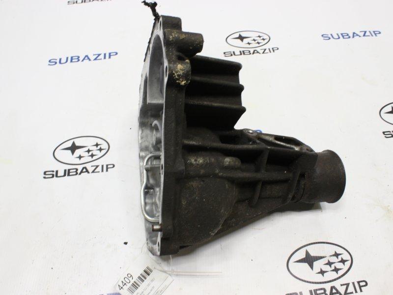 Корпус кпп Subaru Forester S12 2002