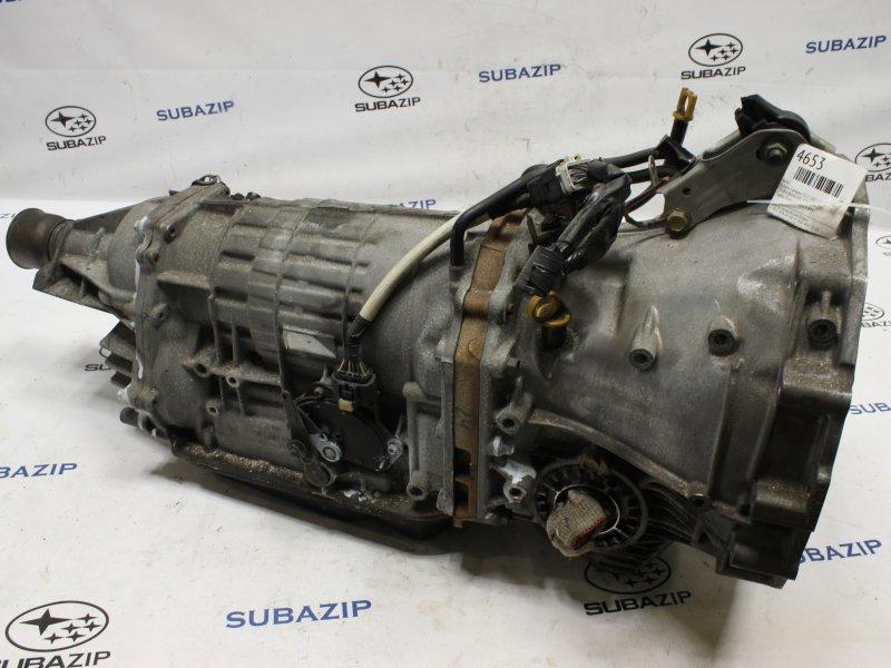 Акпп Subaru Forester S11 2002