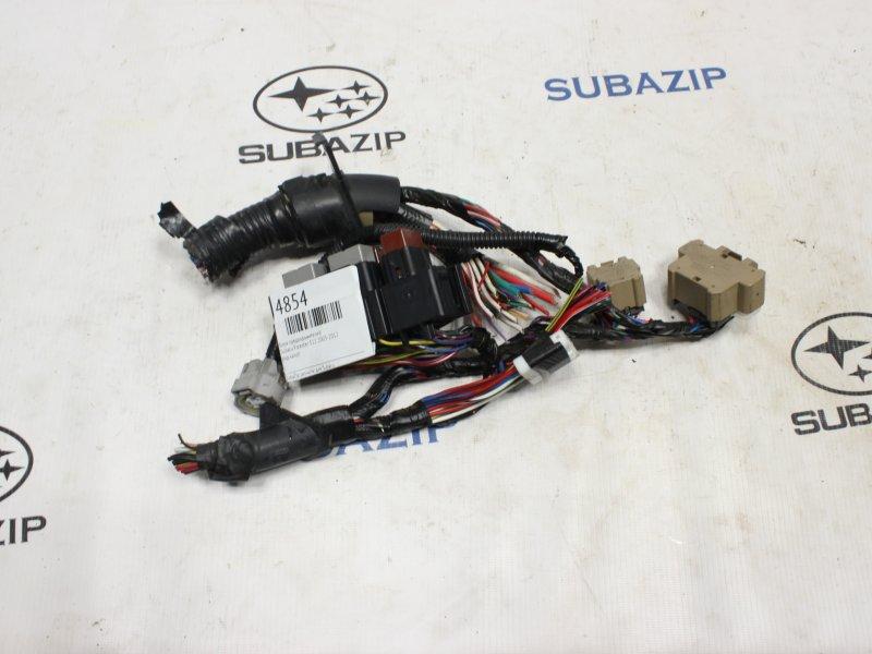 Блок предохранителей Subaru Forester S12 2003