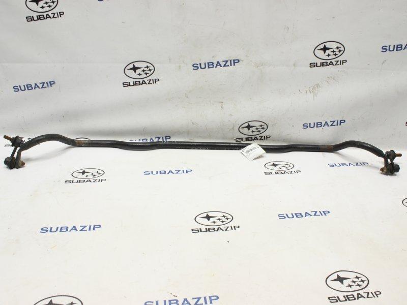Стабилизатор Subaru Impreza G12 2003 передний