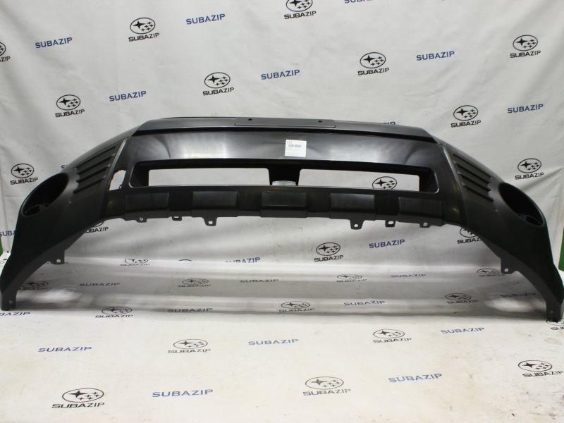 Бампер Subaru Forester S12 2007 передний