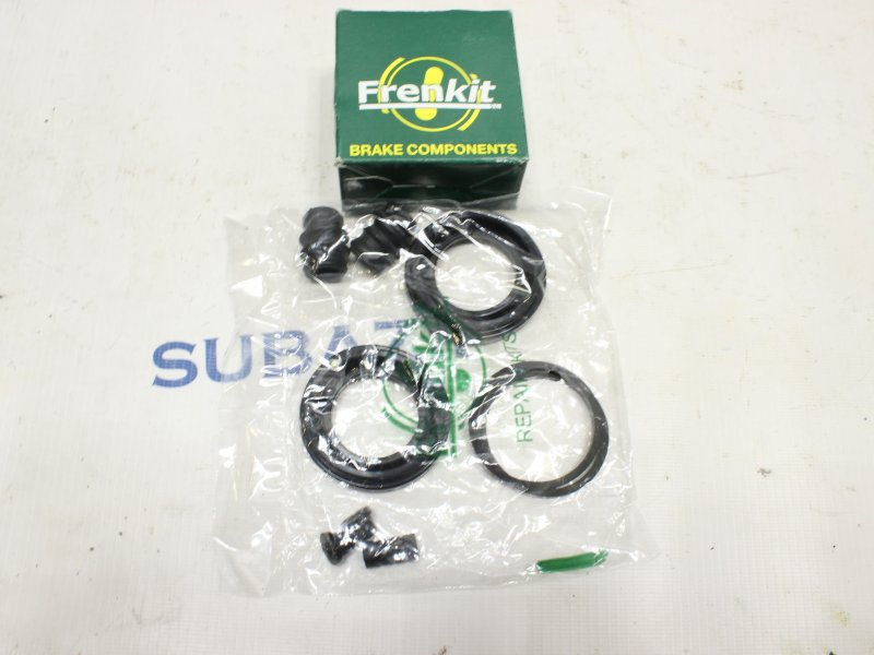 Ремкомплект суппорта (резинки) Subaru Forester S11 передний