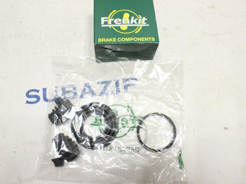 Ремкомплект суппорта (резинки) Subaru Forester S10 1998 задний