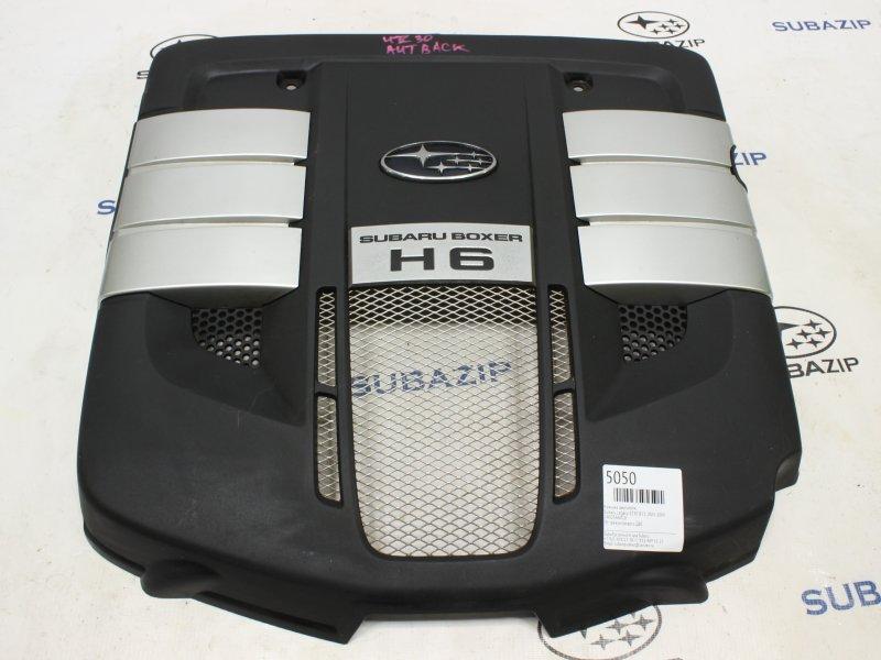 Крышка двигателя Subaru Legacy B13 EZ30 2003