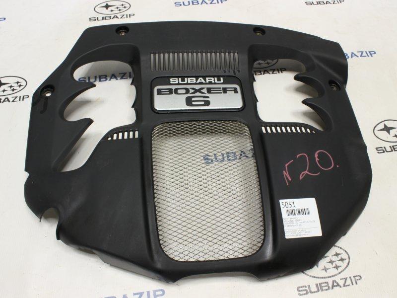 Крышка двигателя Subaru Legacy B12 EZ30