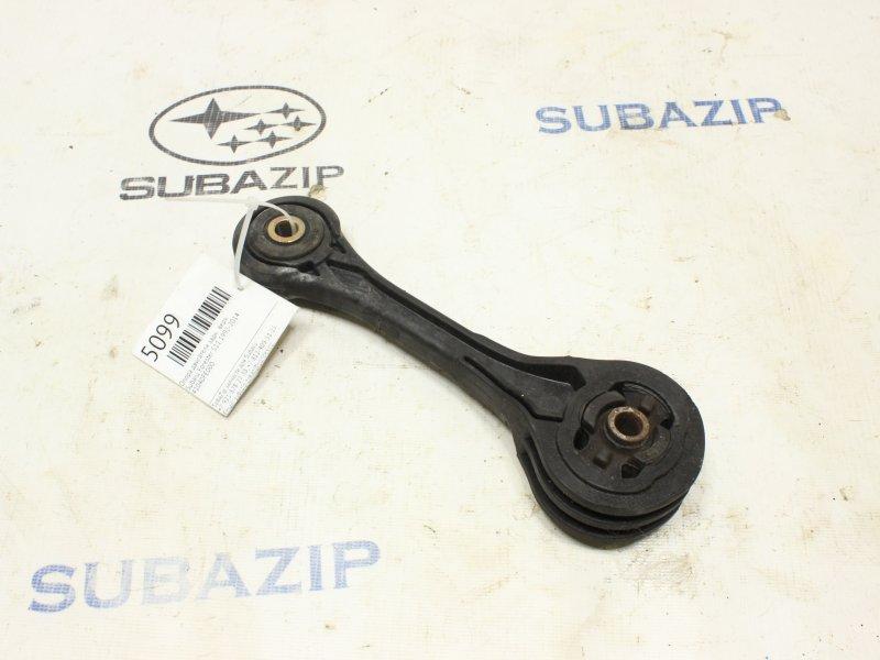 Опора двигателя Subaru Forester S11 1992 задняя верхняя