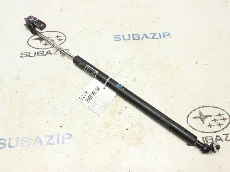 Амортизатор капота Subaru Forester S12 2008 передний