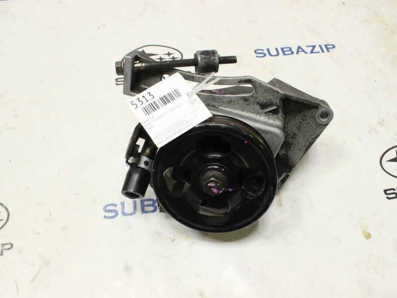 Насос гур Subaru Impreza G11 2000