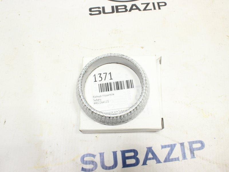 Кольцо глушителя Subaru
