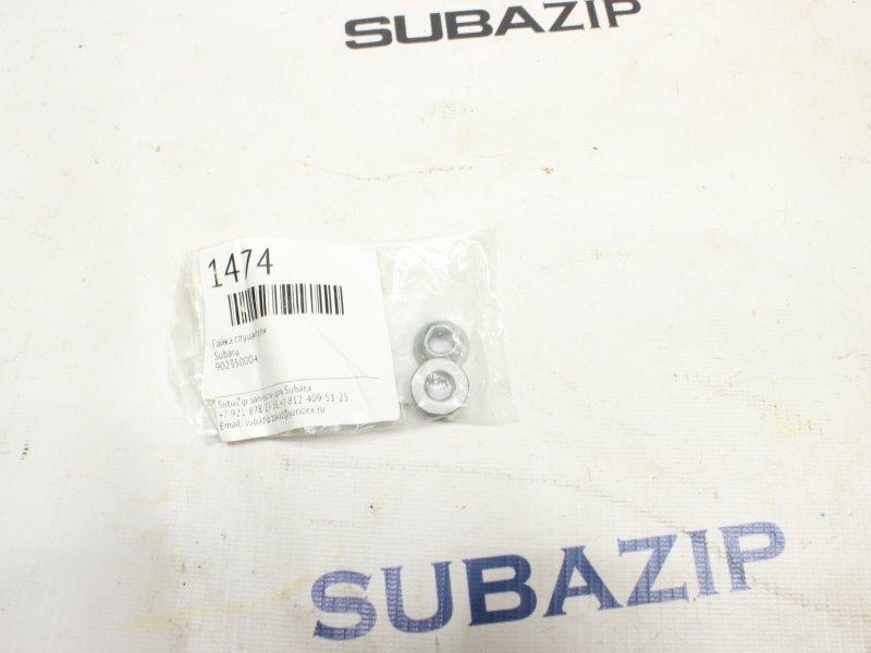 Гайка глушителя Subaru
