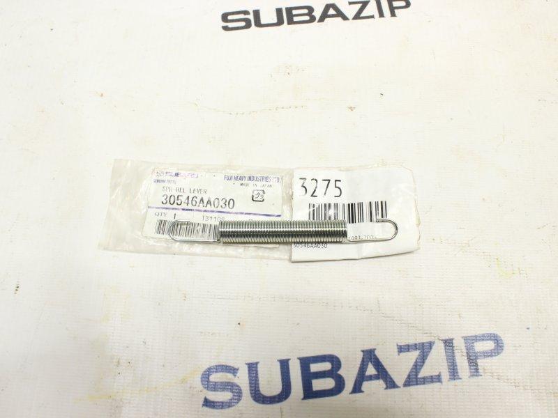 Пружина сцепления Subaru Forester S10 1993