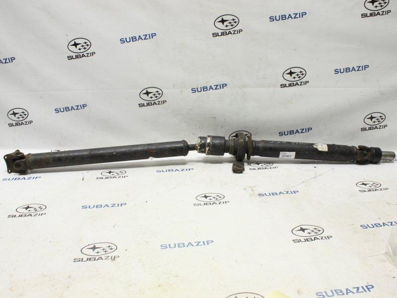 Карданный вал Subaru Impreza G11 2000
