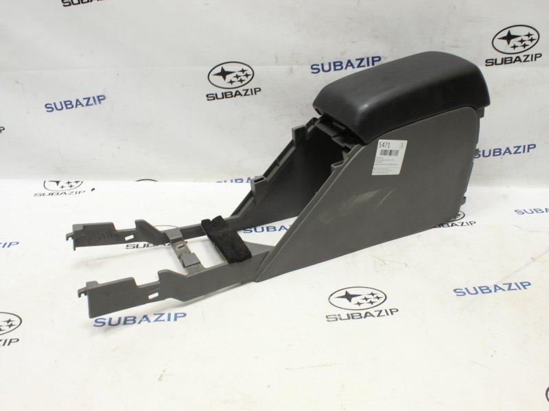 Подлокотник Subaru Outback BE EJ251 1999