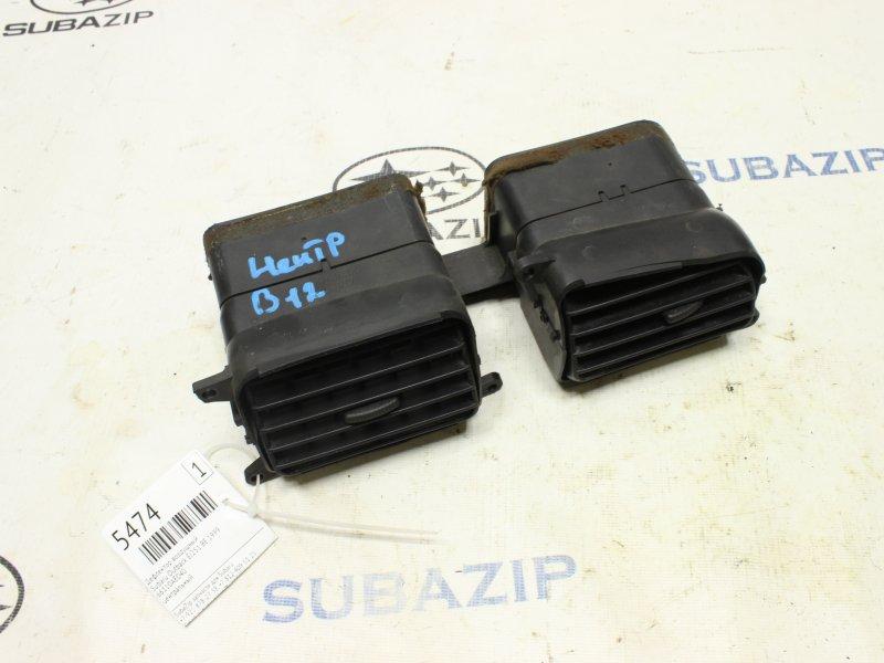 Дефлектор воздушный Subaru Outback BE EJ251 1999