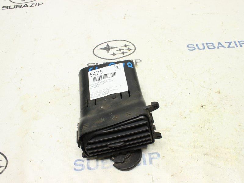 Дефлектор воздушный Subaru Outback BE EJ251 1999 левый