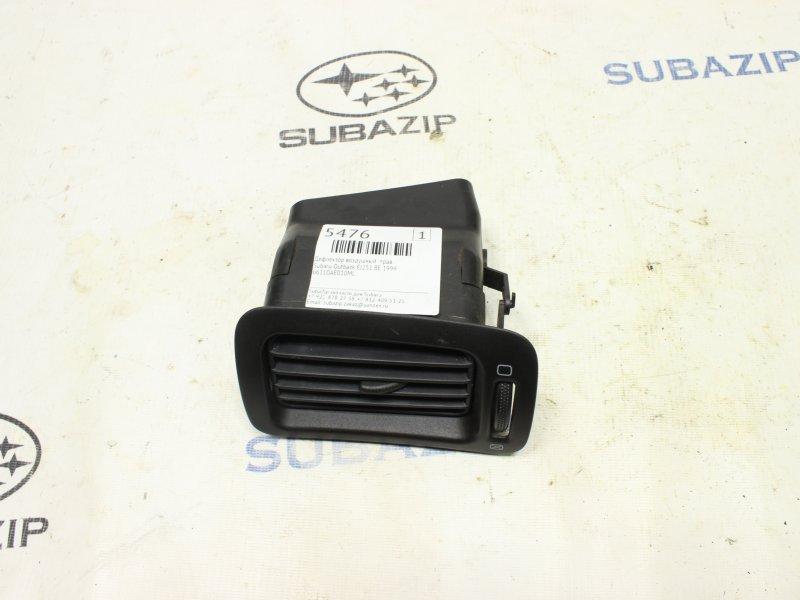 Дефлектор воздушный Subaru Outback BE EJ251 1999 правый