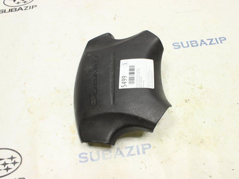 Подушка безопасности в руль Subaru Outback BE EJ251 1999