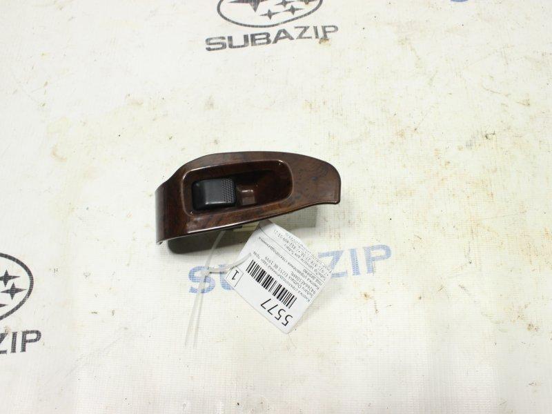Кнопка стеклоподъёмника Subaru Outback BE EJ251 1999 задняя правая