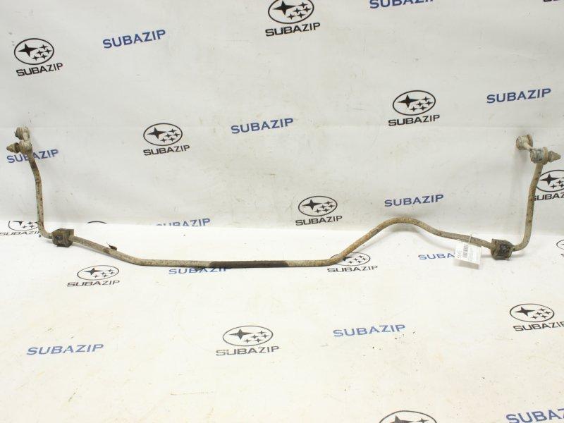 Стабилизатор Subaru Outback BE EJ251 1999 задний