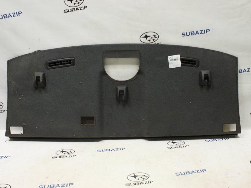 Полка багажника Subaru Outback BE EJ251 1999