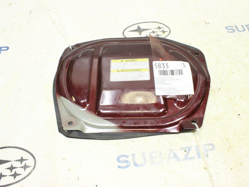 Лючок бензобака Subaru Outback BE EJ251 1999 правый