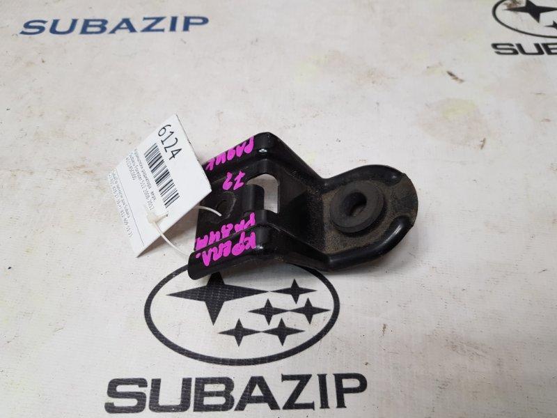 Кронштейн радиатора Subaru Forester S12 2008 верхний