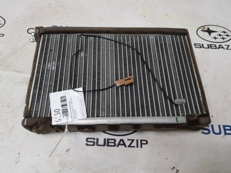 Испаритель кондиционера Subaru Forester S12 2008