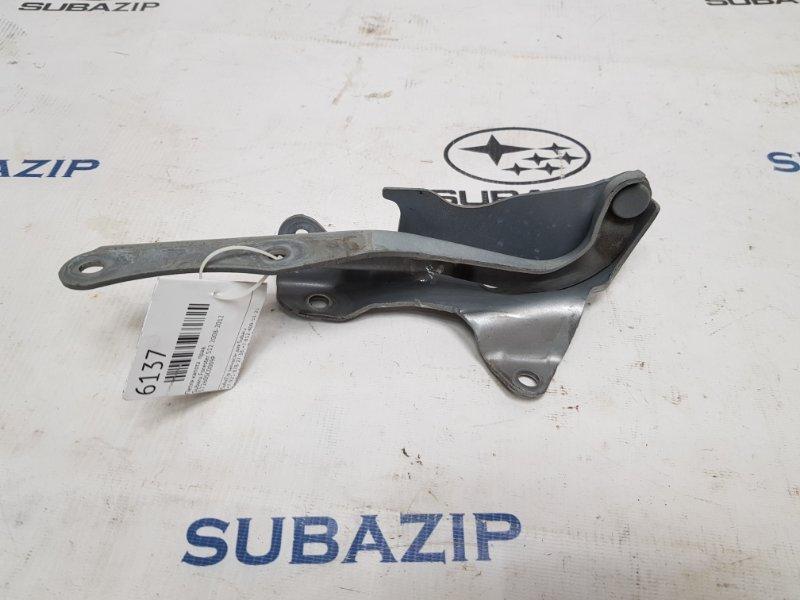 Петля капота Subaru Forester S12 2008 правая