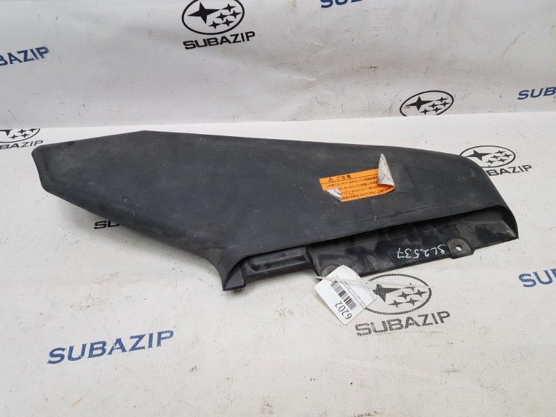 Воздухозаборник воздушного фильтра Subaru Legacy B14 2009