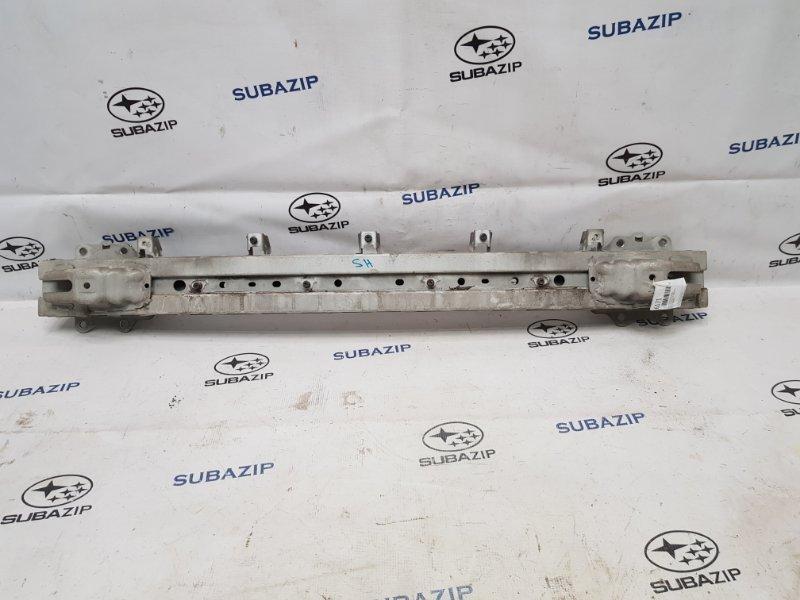 Усилитель бампера Subaru Forester S12 2007 передний