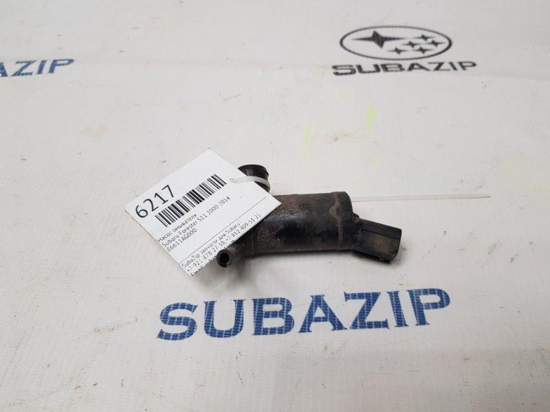 Насос омывателя Subaru Forester S11 2000
