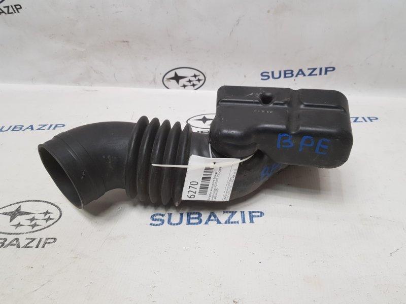 Патрубок воздушного фильтра Subaru Legacy B13 EZ30 2003