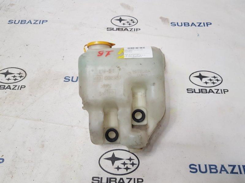 Бачок омывателя Subaru Forester S11 2003