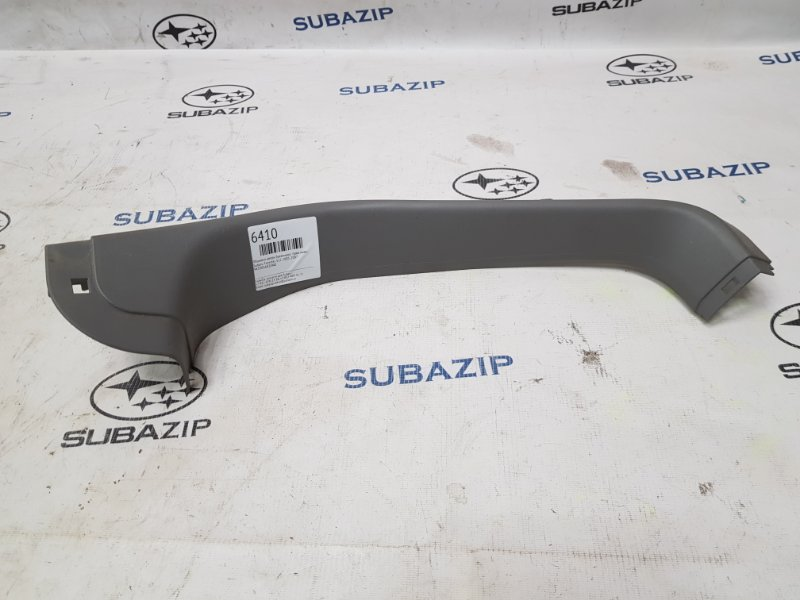 Обшивка двери багажника Subaru Forester S11 2005 правая