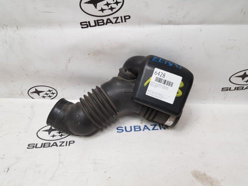 Патрубок воздушного фильтра Subaru Impreza G12 2008
