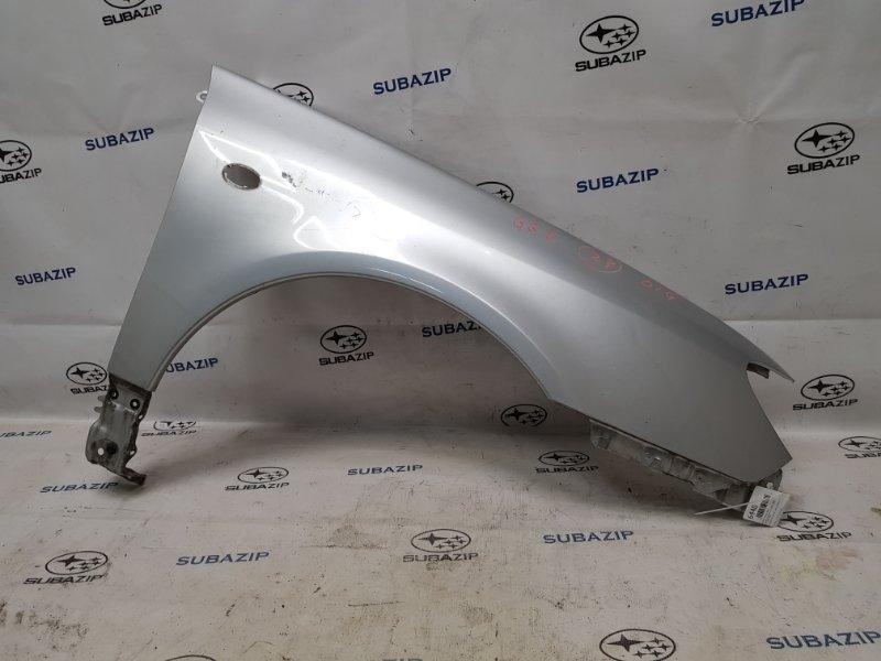 Крыло Subaru Impreza G11 2005 переднее правое