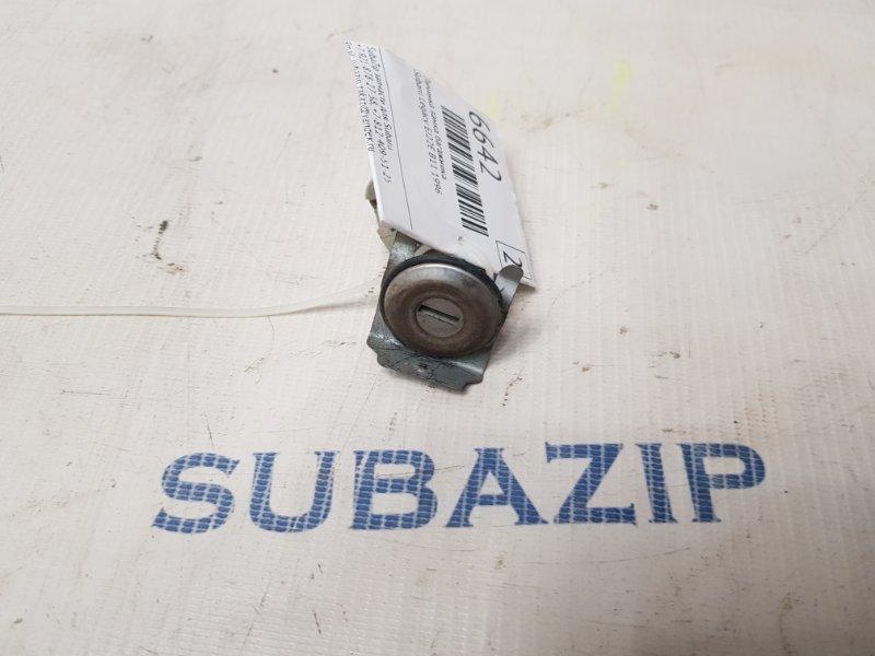 Личинка замка багажника Subaru Legacy B11 EJ22E 1996