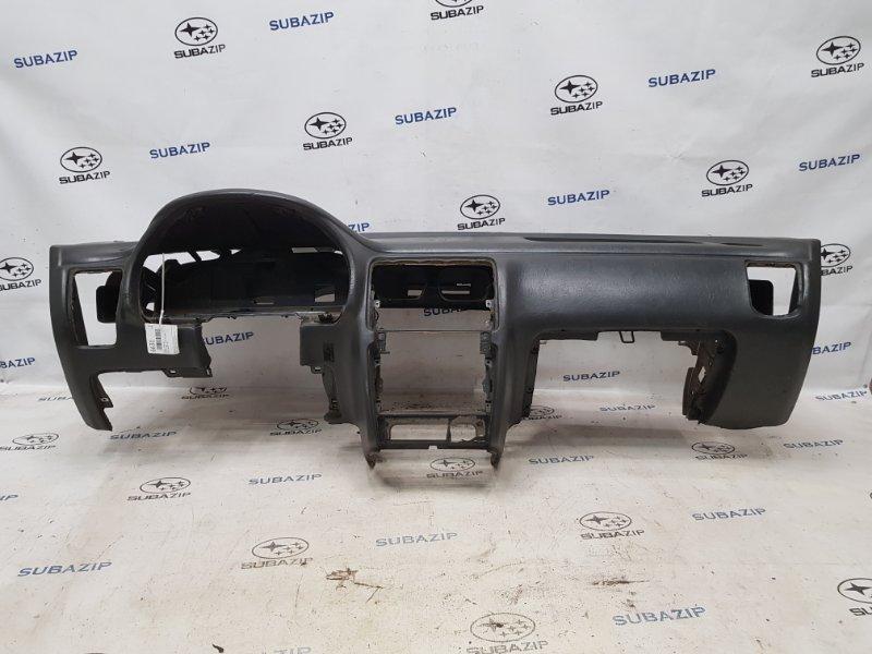 Панель приборов Subaru Legacy B11 EJ22E 1996