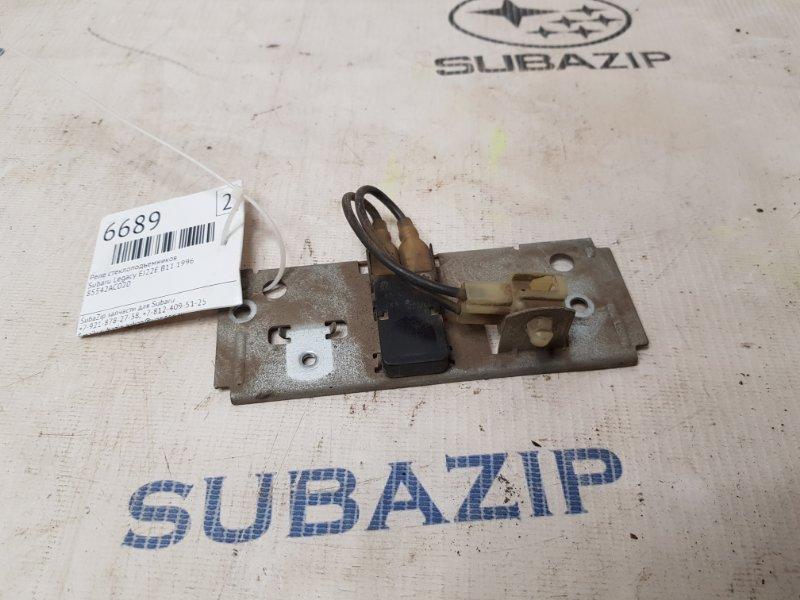 Реле стеклоподъемников Subaru Legacy B11 EJ22E 1996