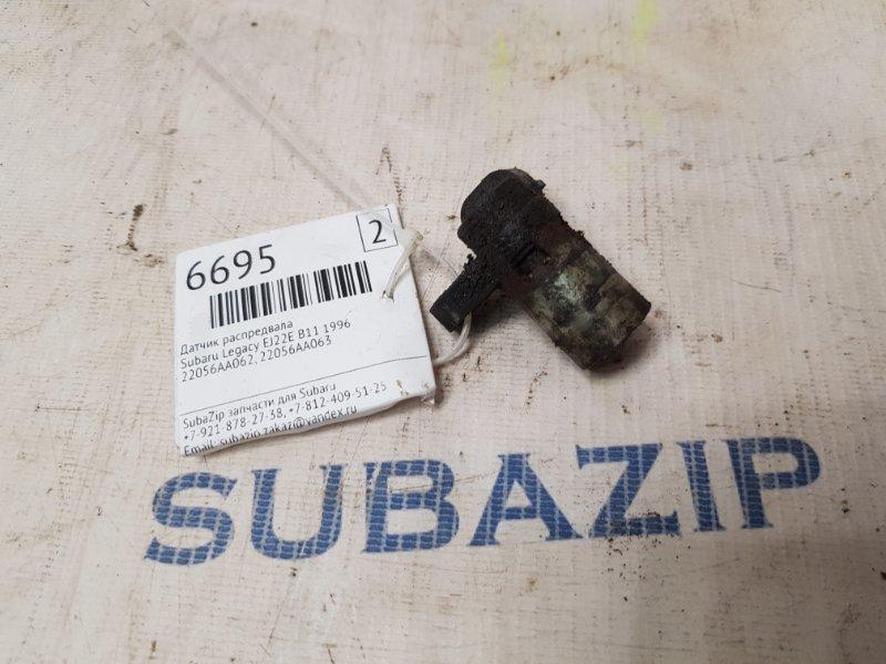 Датчик распредвала Subaru Legacy B11 EJ22E 1996