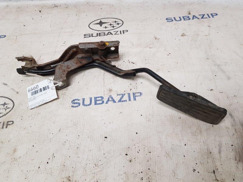 Педаль газа Subaru Legacy B11 EJ22E 1996