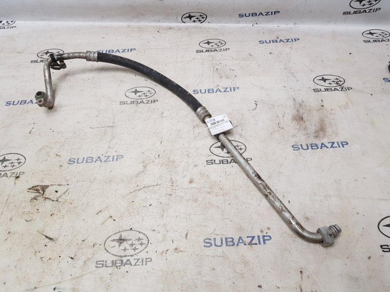 Шланг кондиционера Subaru Legacy B11 EJ22E 1996