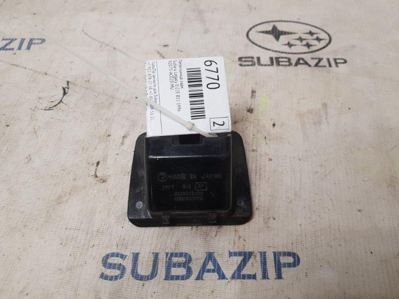 Пепельница Subaru Legacy B11 EJ22E 1996 задняя