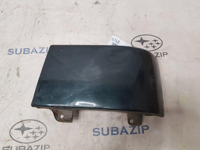 Планка под фонарь Subaru Legacy B11 EJ22E 1996 задняя правая
