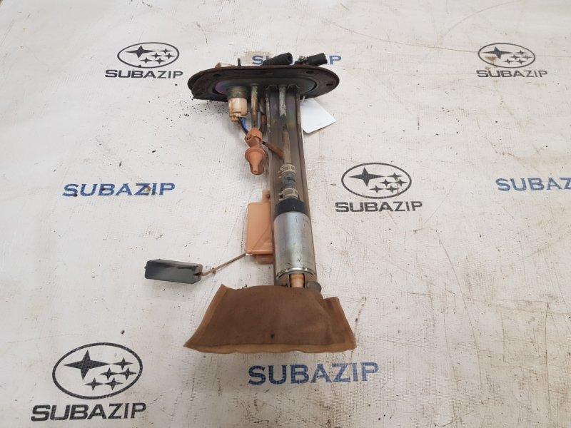 Топливный насос Subaru Legacy B11 EJ22E 1996