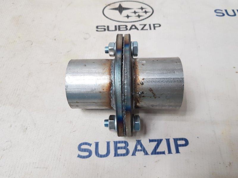 Фланцы глушителя комплект Subaru Legacy B14 2009