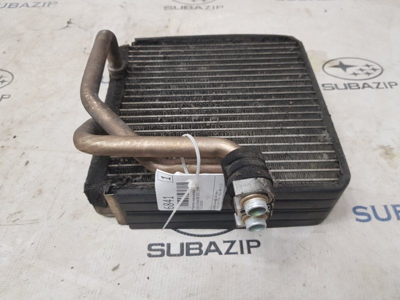 Испаритель кондиционера Subaru Outback BE EJ251 1999