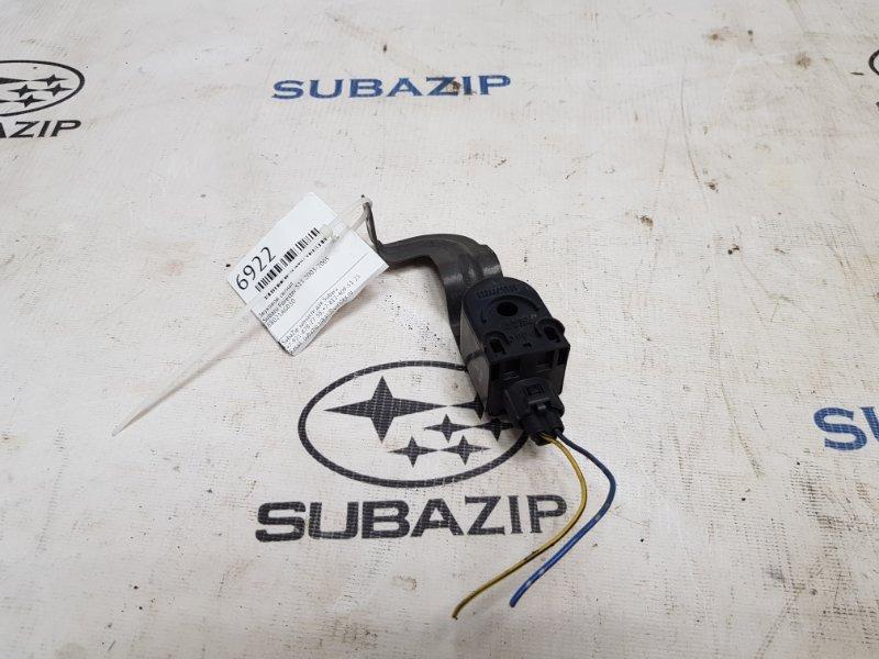 Звуковой сигнал Subaru Forester S11 2003